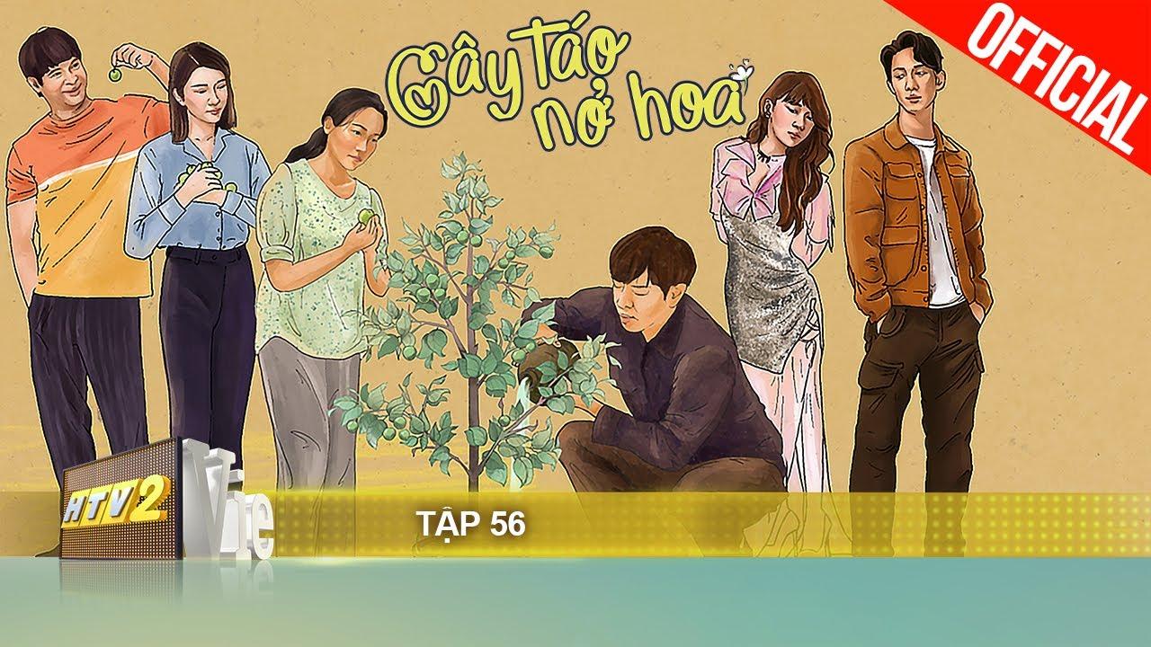 Cây Táo Nở Hoa - Tập 56   Phim gia đình Việt 2021