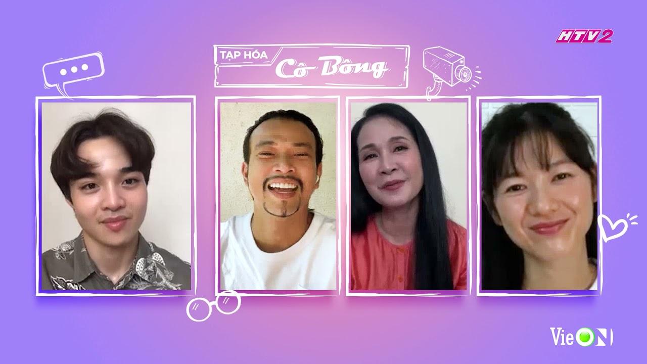 Cô Bông - Phước - Thu: Những hàng xóm dễ thương bật mí drama hậu trường   #3 GÕ CỬA NHÀ TÁO
