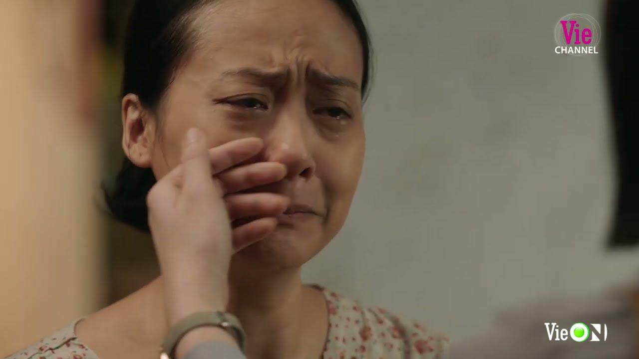 Hạnh ứa nước mắt với Ngà - Báu, khóc không ngừng trước mặt Châu   #54 CÂY TÁO NỞ HOA