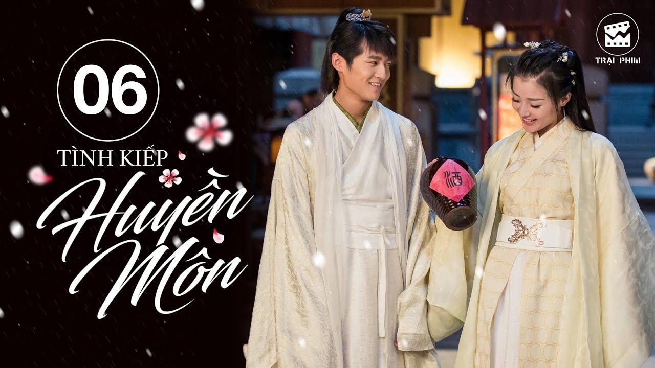 Phim Kiếm Hiệp 2021| TÌNH KIẾP HUYỀN MÔN - Tập 06 | Phim Bộ Trung Quốc Hay Nhất 2020