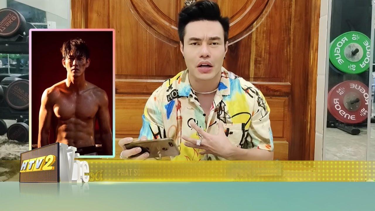 """Reaction #2 Dương Lâm khen Song Luân hết lời, tiết lộ """"bản chất"""" bên ngoài gây sốc   Cây Táo Nở Hoa"""