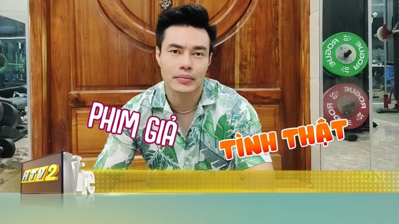 """Reaction #5 Dương Lâm bối rối khi """"soi"""" chuyện tình tay ba Dư - Trúc - Trinh   Cây Táo Nở Hoa"""