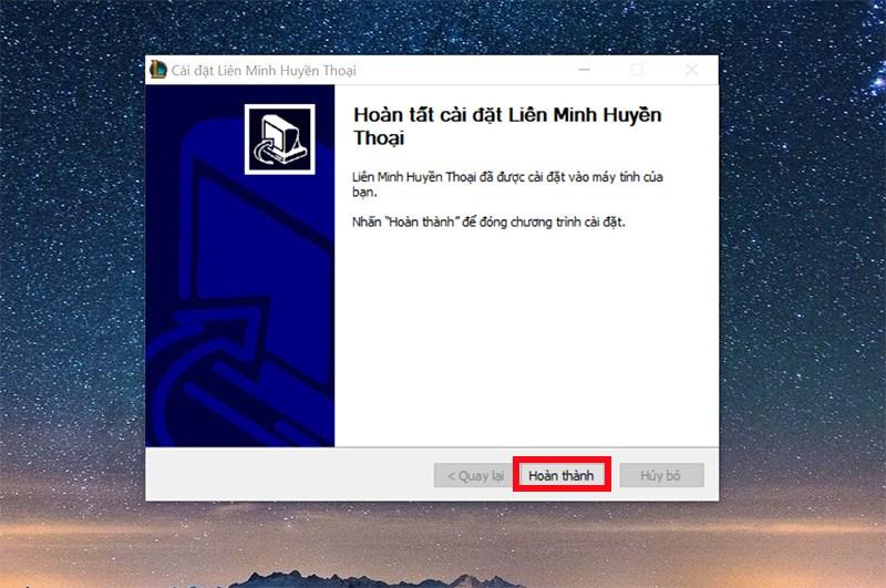 Cách tải và cài đặt LOL về máy tính, PC đơn giản nhất