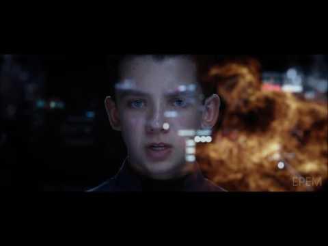 Ender's Game: Final Simulation
