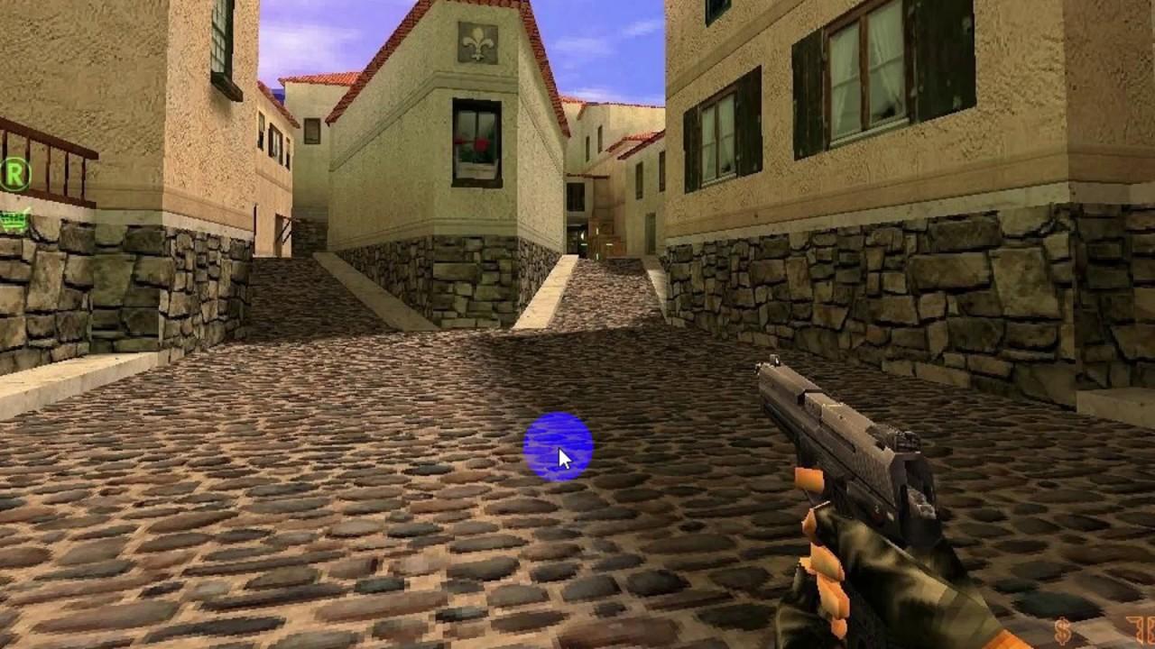 Cách tải link và cài game Half Life 1.1 kèm key và link tải