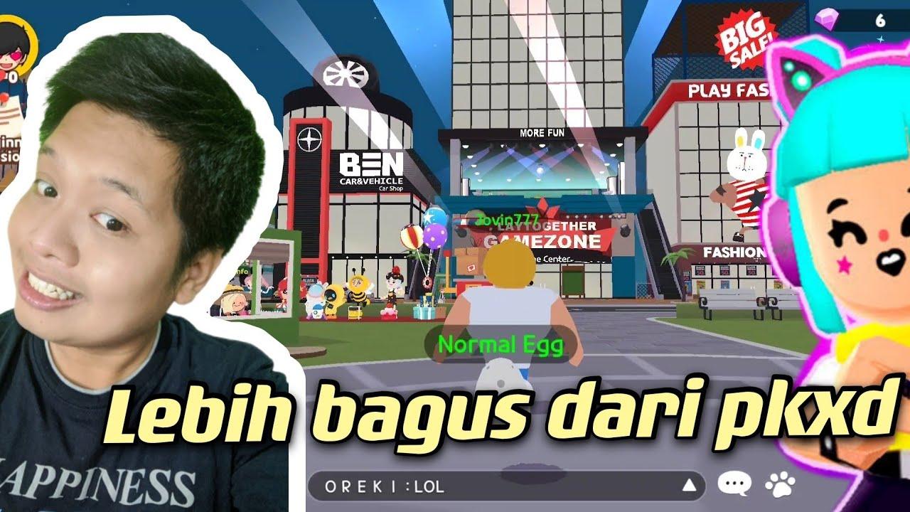 Game baru yang lebih bagus dari PK XD | play together Indonesia