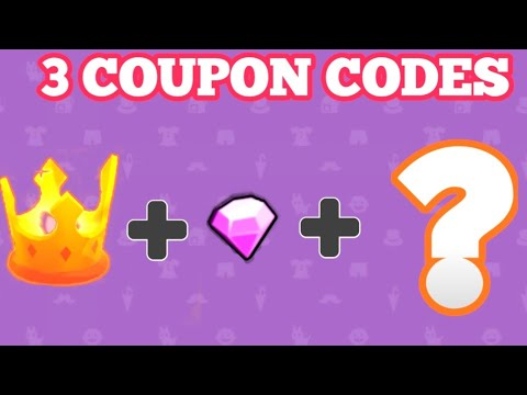 NEW COUPON CODES | PLAY TOGETHER