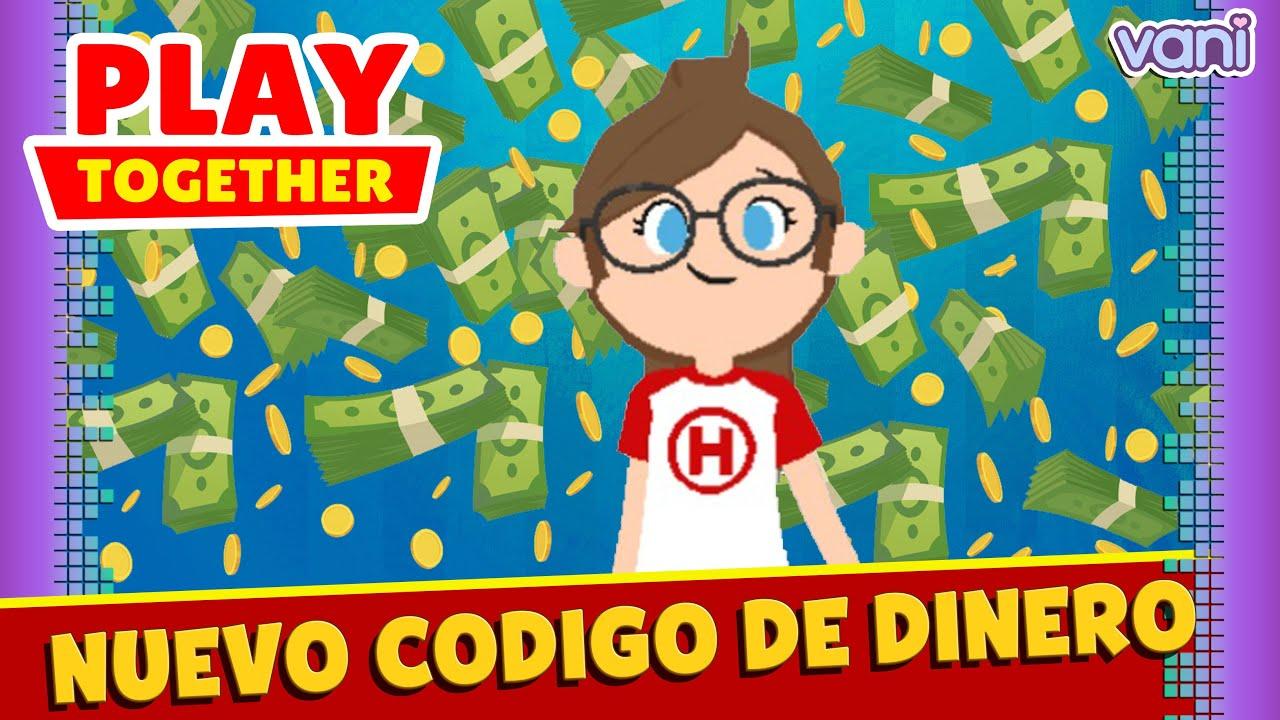 NUEVO CODIGO DE DINERO EN PLAY TOGETHER !! 💰