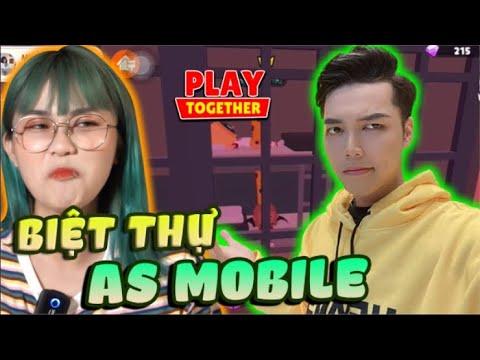 Play Together | Misthy, As Mobile shock trước gia tài của Na Gây Mê. Quầy bar triệu đô cực chất? #4