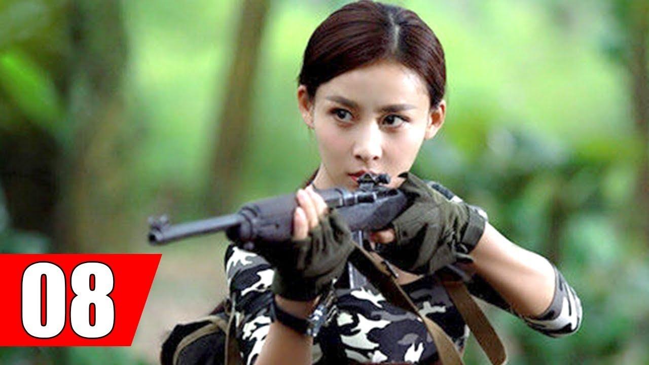 Sát Thủ Rừng Xanh Tập 8 | Phim Bộ Trung Quốc Hành Động Mới Hay Nhất Lồng Tiếng